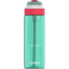 Kambukka Lagoon Bottle 750ml sage green